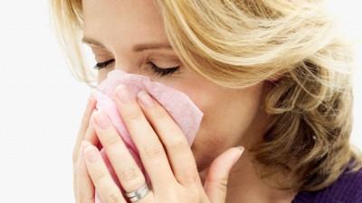 Симптомы и виды аллергии