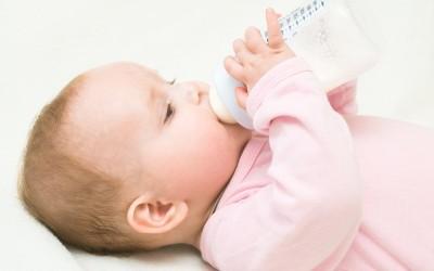 Молочные смеси при пищевой аллергии