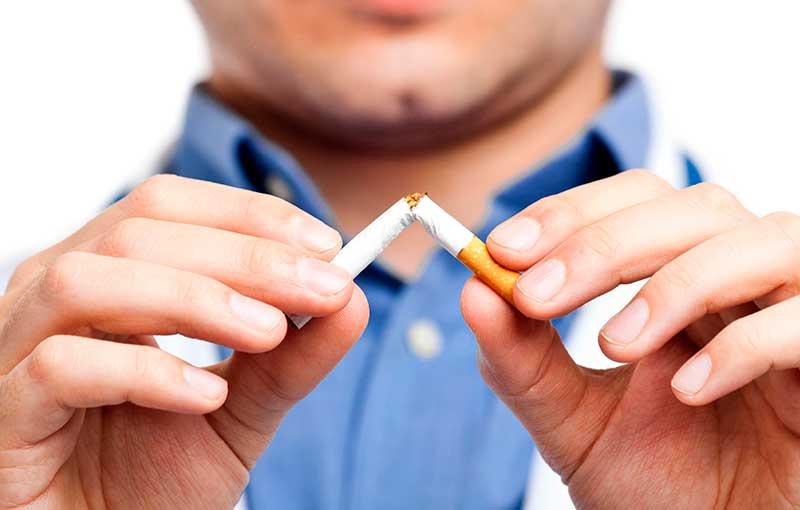 Аллергия на табачный дым: симптомы, лечение