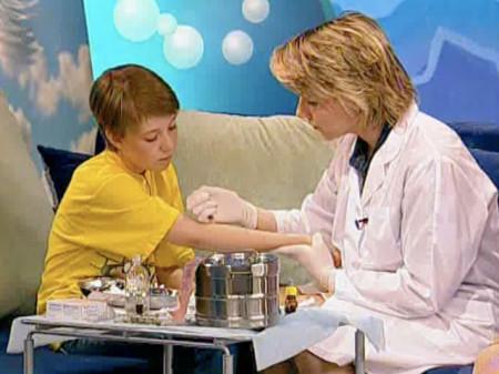 Тесты и пробы на аллергию