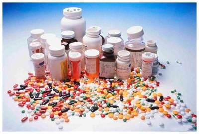 Излишний прием препаратов