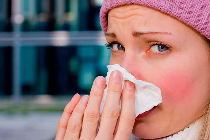 Что такое аллергия и как она возникает?