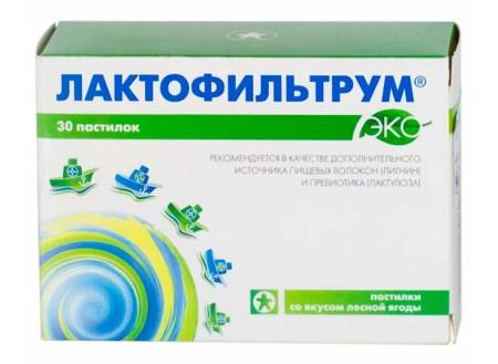Лакто-фильтрум