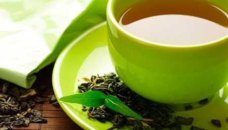 аллергия на зеленый чай