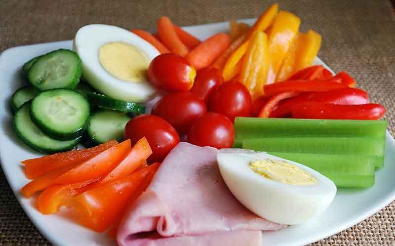Гипоаллергенная диета: продукты, меню, рецепты, блюда