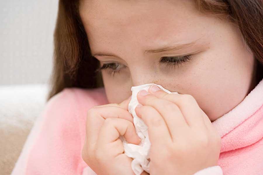 Может ли быть аллергия на масло касторовое