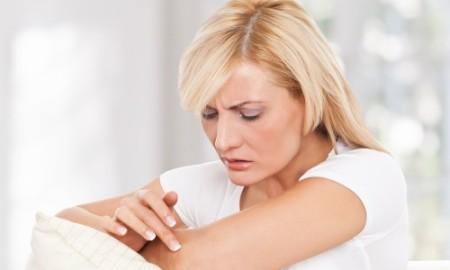 Какие существуют гормональные мази от аллергии