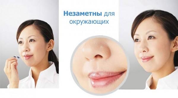Какие бывают фильтры для носа от аллергии, отзывы