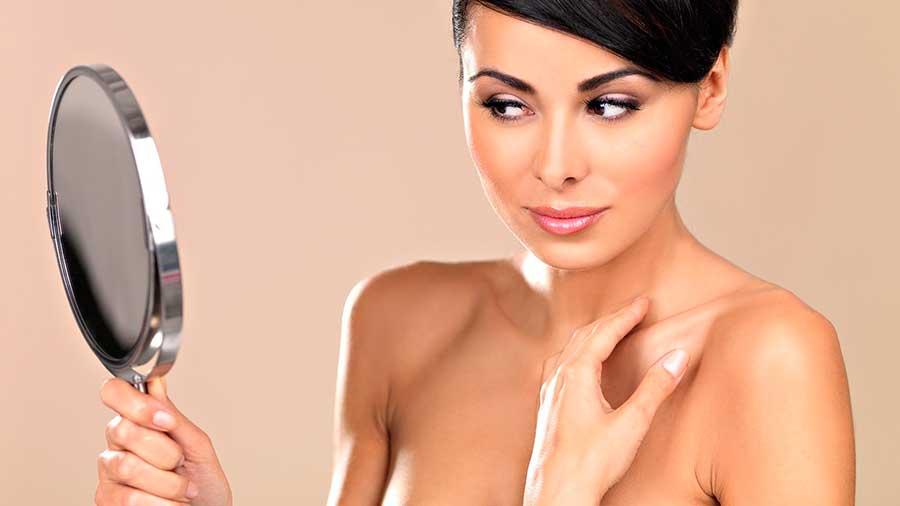 Аллергия на шее: причины, симптомы, лечение