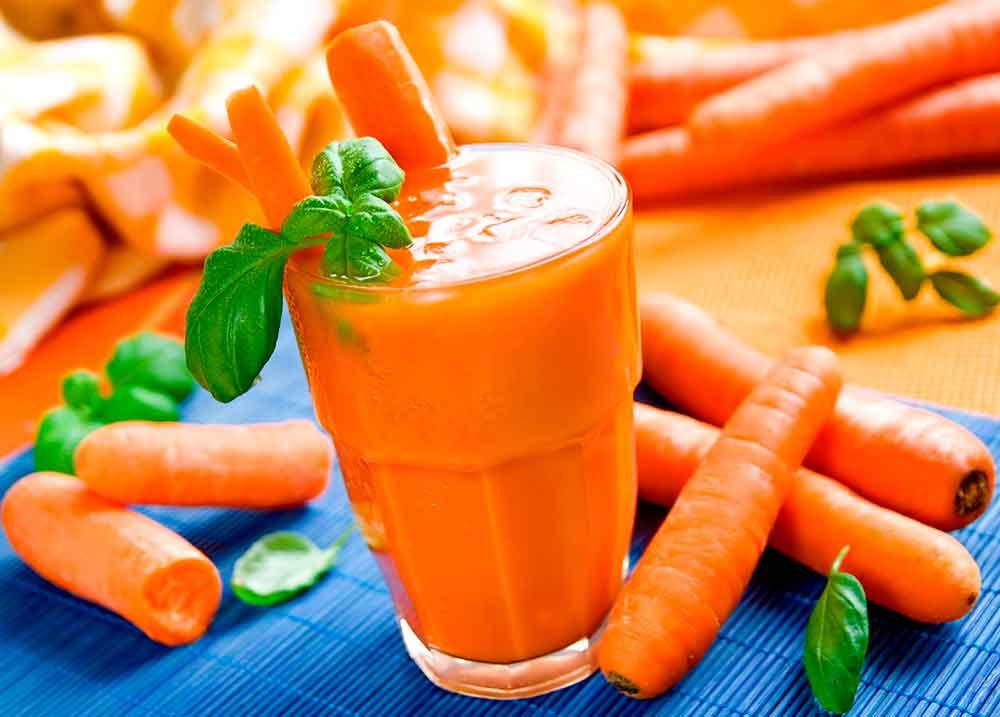 Аллергия на морковь у ребенка и взрослого и ее симптомы