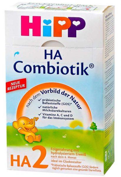 HiPP HA Combiotic