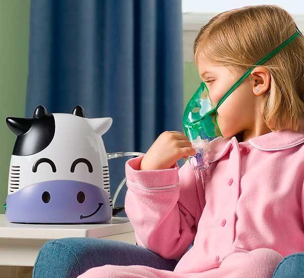 Аллергический кашель у ребенка, кашель при аллергии у детей