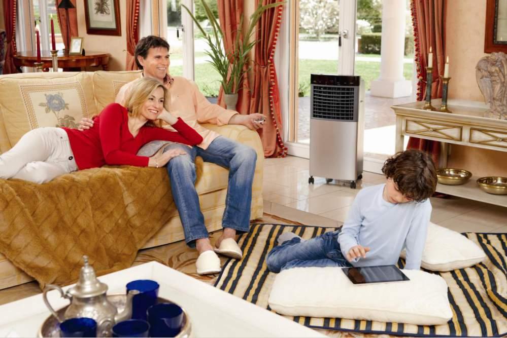 Какой очиститель воздуха выбрать для аллергиков и астматиков