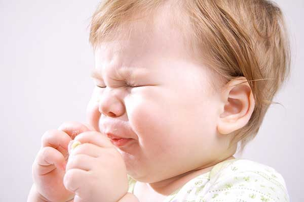 Аллергия на чеснок как проявляется