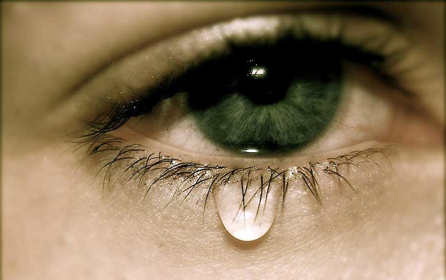 Чем лечить аллергию на веках глаз