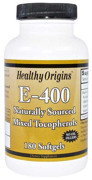 Аллергия на витамин E, симптомы, лечение