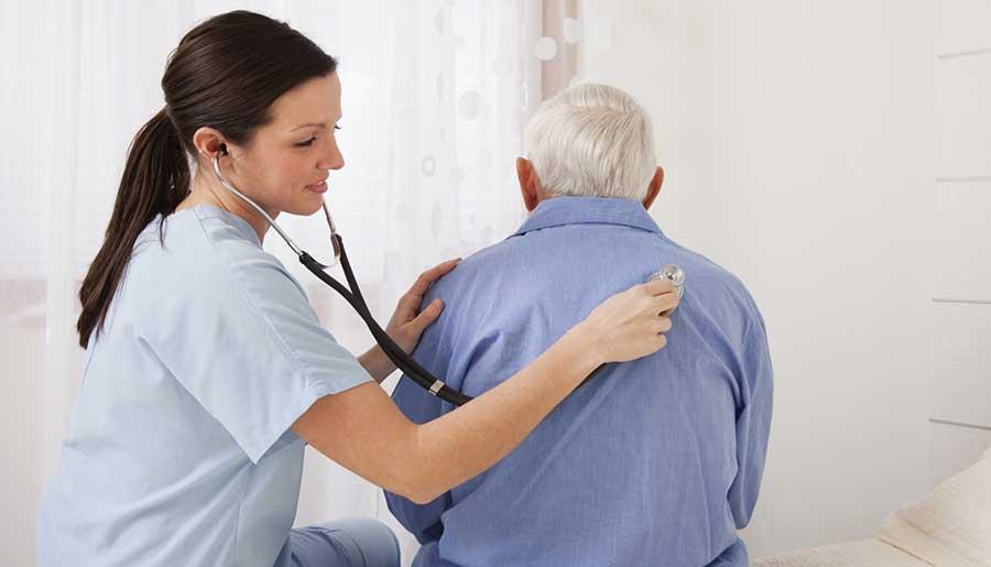 Экзогенный аллергический альвеолит легких, как лечить заболевание