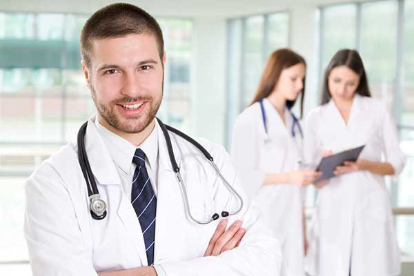Юнимед-С, запись на прием к врачу аллергологу