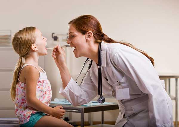 Клиника Семейная, лечение аллергии