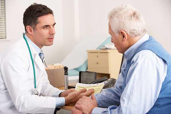 СМ-Клиника, прием врача аллерголога