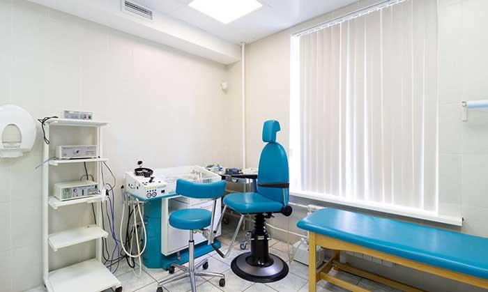 «ЕМС» - многопрофильная амбулаторная клиника