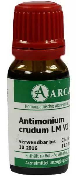 Лечение аллергии гомеопатией