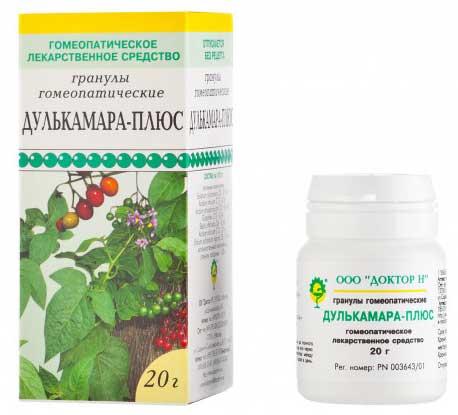 гомеопатические средства при аллергии на коже