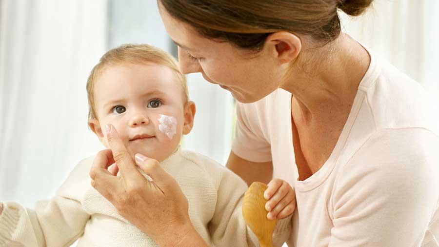 Атопический дерматит у детей и взрослых