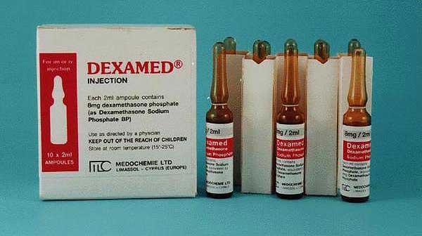 Дексаметазон отзывы при псориазе