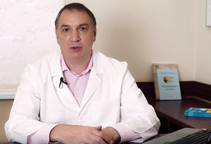 АЛЛЕРГИЯ - неизвестные факты от доктора Евдокименко