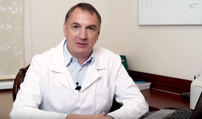 Как повысить иммунитет – рекомендации доктора Евдокименко