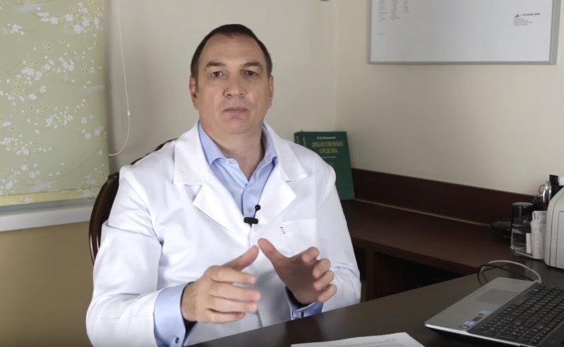 Как снизить холестерин, правильная диета от доктора Евдокименко