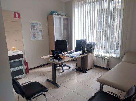 Научно-Клинический Консультативный Центр Аллергологии и Иммунологии