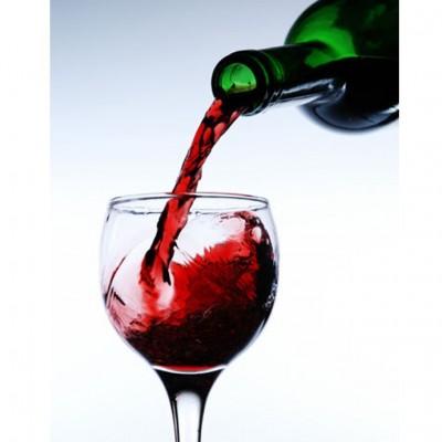 Вино с красителями