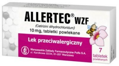 Аллертек