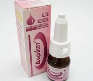 антигистаминные средства при аллергии