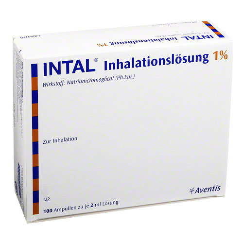 интал и кетотифен используют для