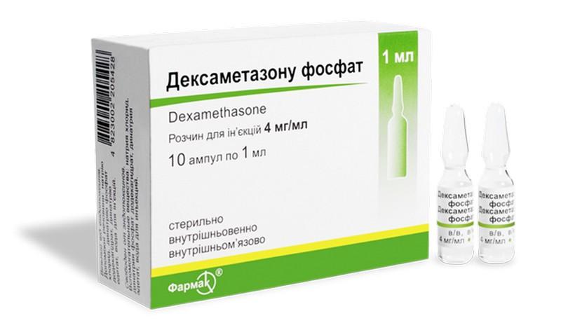 Уколы от аллергии, описание препаратов