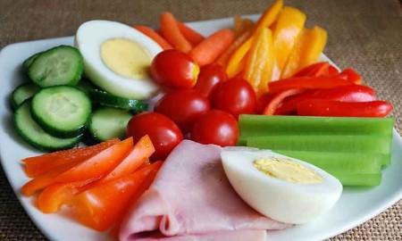 диета при аллергии меню