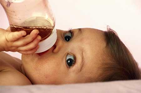 аллергия на яблочный сок