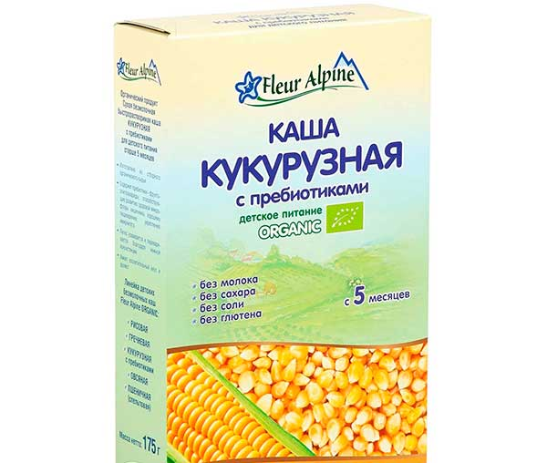 аллергия на кукурузу перекрестная