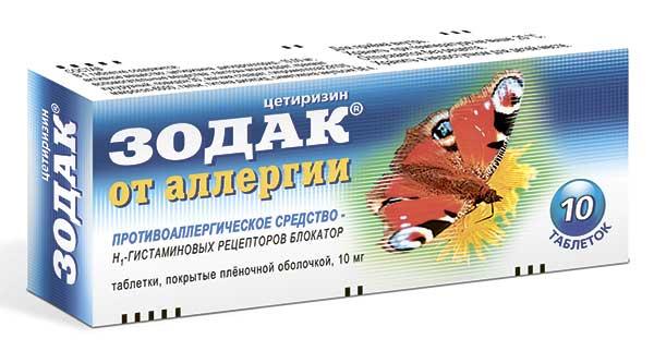 виды кожной аллергии у взрослых
