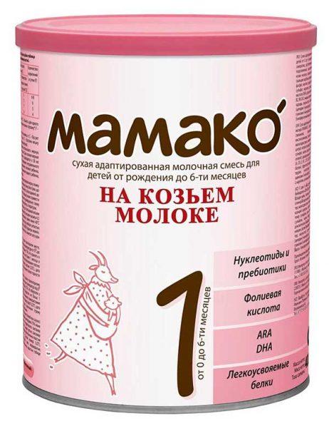 Мамако