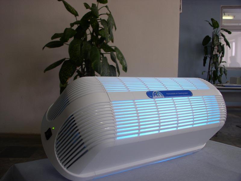 Очиститель воздуха для аллергиков и астматиков изоражения