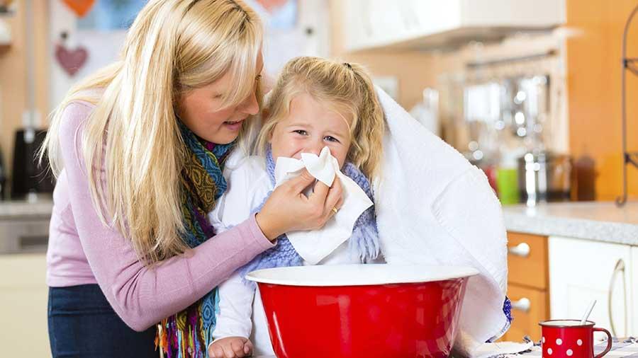 лечение аллергии активированным углем у детей