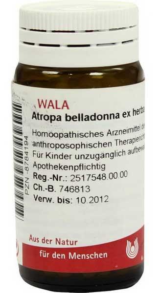 Гомеопатия при атопическом дерматите