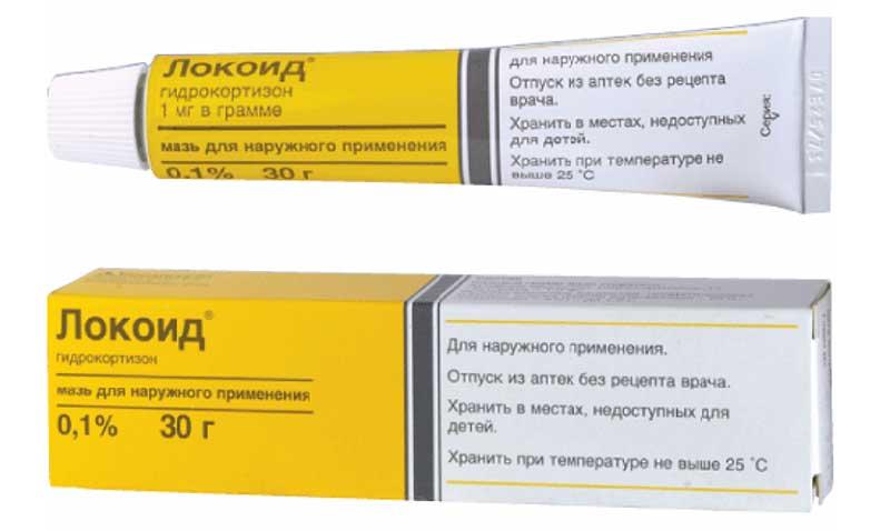 аллергия на пластырь чем лечить