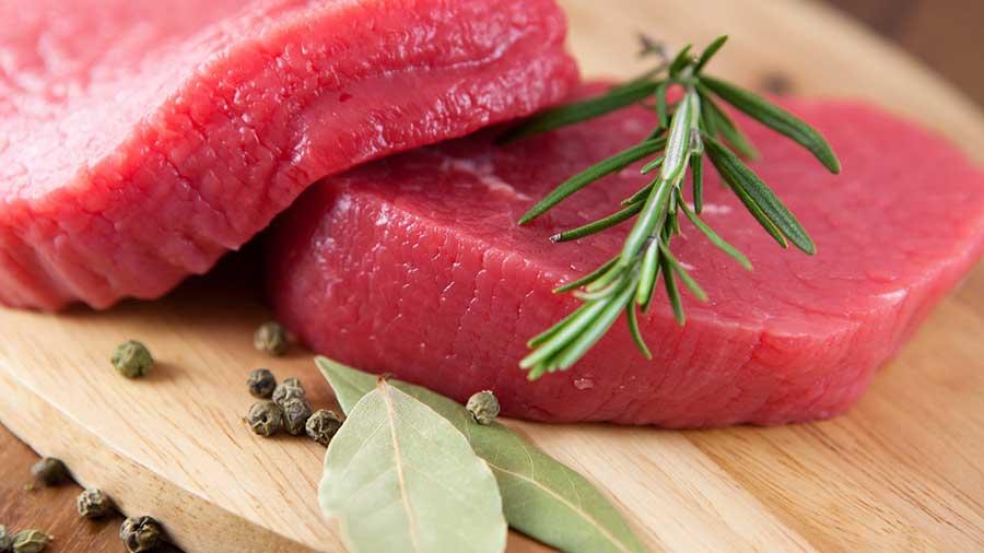 аллергия на говядину